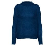 Pullover 'wishi Light' blau