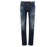 Jeans 'Regular Fit 853P Larkee' blue denim