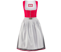 Dirndl Wally rot