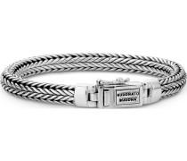 Armband 'Ellen' silber