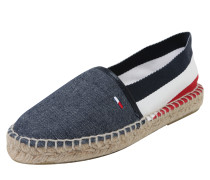 Espadrilles 'corporate Flat'