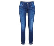Jeans 'new Georgina' blau