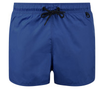 Shorts 'Balderius' blau