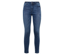 Ankle Jeans 'Naomi Campbell' blue denim