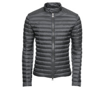 Jacke 'mens Down Jacket' dunkelgrau