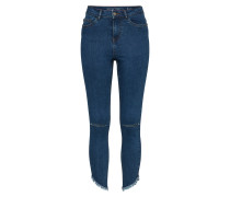Jeans 'lexi' blue denim