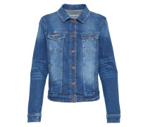 Denim Jeansjacke blue denim