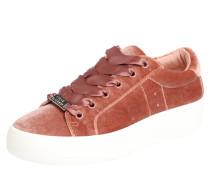 Sneaker 'Bertie-v' rosé