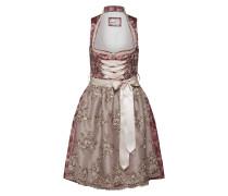 Kleid 'Grada' rosa / bordeaux