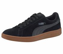 Sneaker 'Smash V2' schwarz