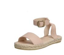 Sandale 'Nimes' beige