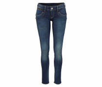Jeans 'Piper Slim Powerstretch' blau