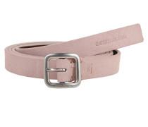 Gürtel 'J Skinny Belt 2Cm' rosa