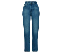 Jeans 'd-Eiselle 0076X' blue denim