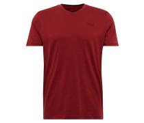 T-Shirt 'Divo' rot
