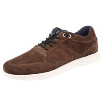 Sneaker 'adlai' braun