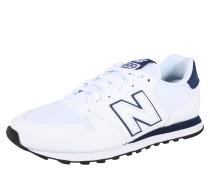 Sneaker 'gm500-D' dunkelblau / weiß
