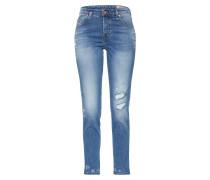 Jeans 'babhila' 085Ah blau