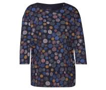 Shirt mischfarben / navy