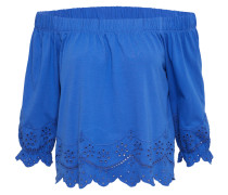 Shirt 'anny' blau