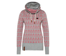 Pullover mit All-Over-Muster
