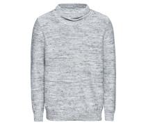 Pullover 'oscare' graumeliert