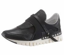 Sneaker 'Denalux' schwarz
