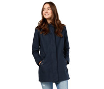 Übergangsjacke 'jkt Steam W' navy