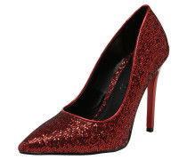 High Heels 'femi' rot