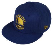 Cap 'team Heather 950 Golwar' blau / gelb