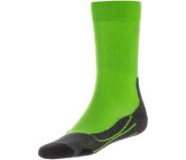 Socken 'tk2 Cool' neongrün