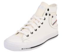 Sneaker 'exposure IV' weiß
