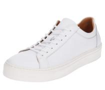 Sneaker 'sfdonna' weiß