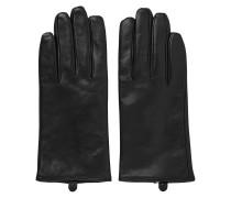Touchscreen-Handschuhe schwarz