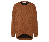 Pullover 'New Nicola' orange