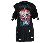 Shirt 't-Cynth-A' schwarz