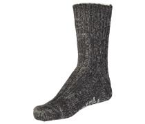 Socken 'Fashion Hsh' graumeliert