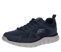 Sneaker 'track - Scloric' navy