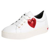 Sneaker 'san Francisco' weiß