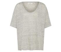 T-Shirt rauchgrau
