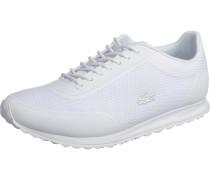Sneaker Low 'Helaine' weiß