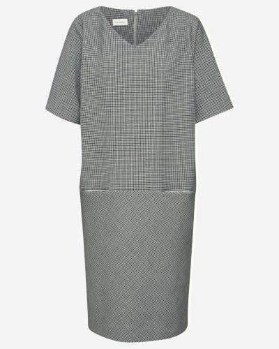 Kleid 'e040S' grau