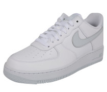 Sneaker 'air Force 1 '07 Su19'