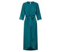 Kleid 'viliva 3/4 Sleeve' smaragd