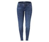 'Vmfive' Jeans blue denim