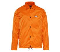 Bomber 'Nate' orange