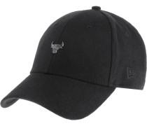 9Forty Chicago Bulls Cap schwarz