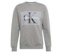 Sweatshirt 'Core Monogram Logo Sweatshirt'