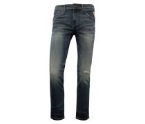 Jeans 'marvin' blue denim