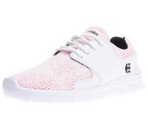 Sneaker 'Scout XT' rosa / schwarz / weiß